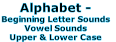 Alphabet - 
